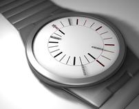 NELJÄ. Analogical Watch Design
