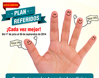 Plan Referidos
