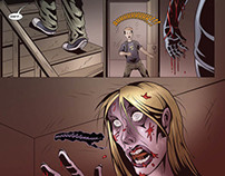 Zombie Test Page
