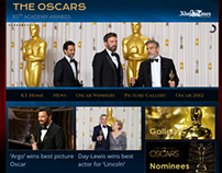 Khaleej Times The Oscars 2013