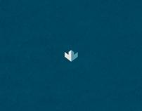 ANCORA / Branding Website