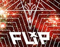FLIP | COSMIC SATANIC GOAT - FLIP | CABRA SATANICA