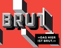 BRUT Magazine Vol. 4