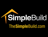 Motion Graphic: SimpleBuild Group