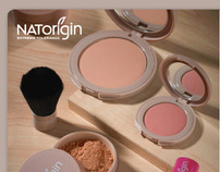 NATorigin new retail brochure for 2011