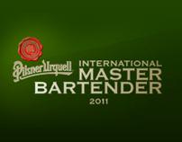 MASTER BARTENDER 2011