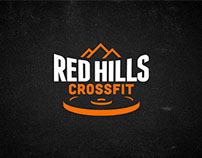 Red Hills Crossfit