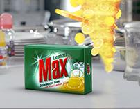 Lemon max TVC