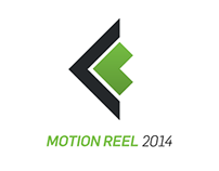 Chris Beaudette - Motion Reel 2014