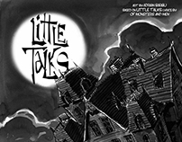 Little Talks (after Of Monsters and Men)