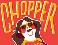 Chopper Rider