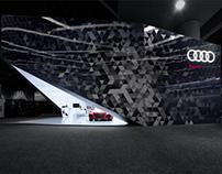 Audi Secret Lab    CES 2014