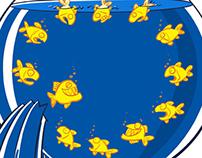EU cartoons