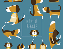 A Day of Beagle