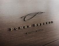 Logotype for the florist-designer