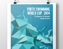 Porto Swimming World Cup