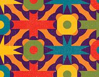 New pattern