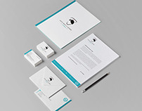 Nursing Services Branding