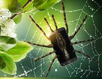 GLX Spider Series