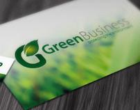 Green Bio Corporate Identity