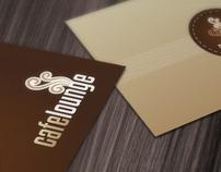 Cafe Lounge Corporate Identity