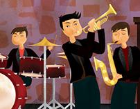 Young Musicians Development Organization