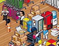 IG_São Paulo Fashion Week (part one)