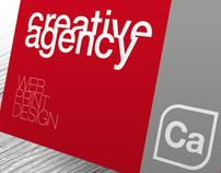 Swiss Style Corporate Identity