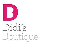 Didi's Boutique