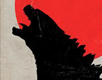 Godzilla:Return