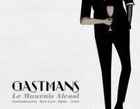 GASTMANS Le Mauvais Alcool