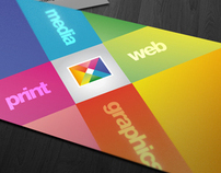 Creative Minds Design Studio Corporate Identity