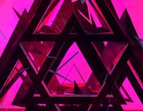 Omega Code Artwork