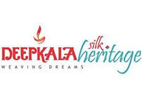 Deepkala Silk Heritage : FY 2013 Campaign