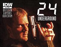 24 Underground #5