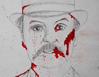 James maybrick blood