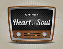 Voices Heart & Soul