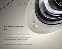 Porsche Italia - Anniversario 50 anni 911