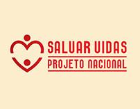 Projeto Salvar Vidas