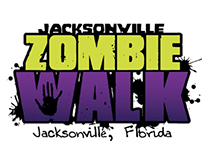 Jacksonville Zombie Walk