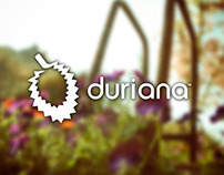 Duriana - Official Redesign
