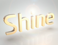 Shine Branding