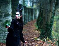 Villains - Maleficent