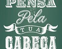Cartazes ISPA