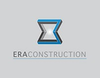 ERA Construction Corporate Identity