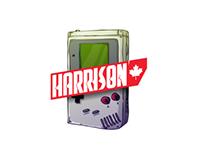 Harrison Future Funk