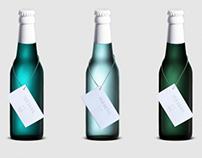 Iceberg - Carlsberg's new microbrewery