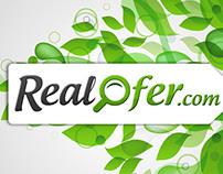 RealOfer (Portal de Descuentos)