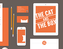 Branding: The Cat and The Box