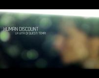 Human Discount